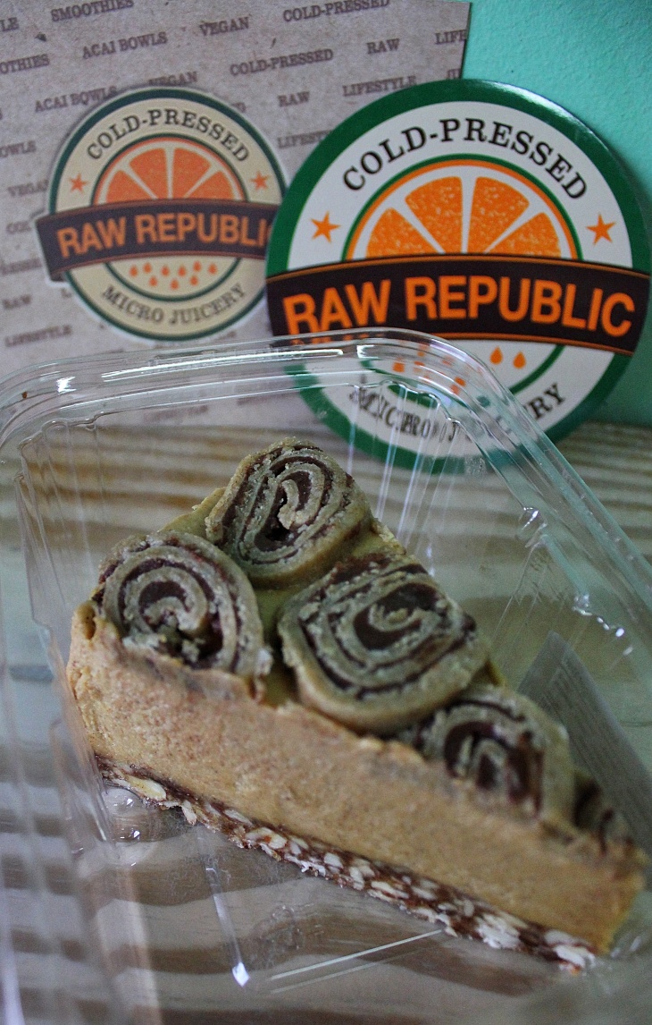 Raw Republic Aventura