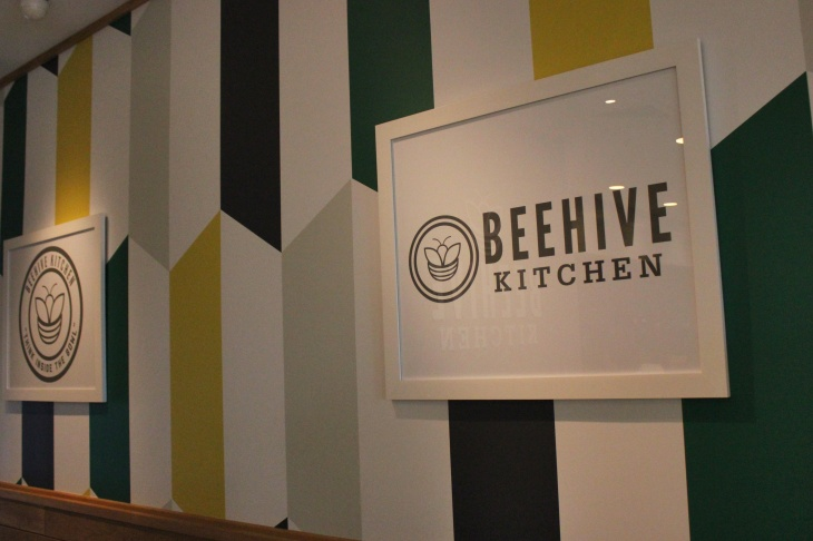 beehive kitchen Fort Lauderdale