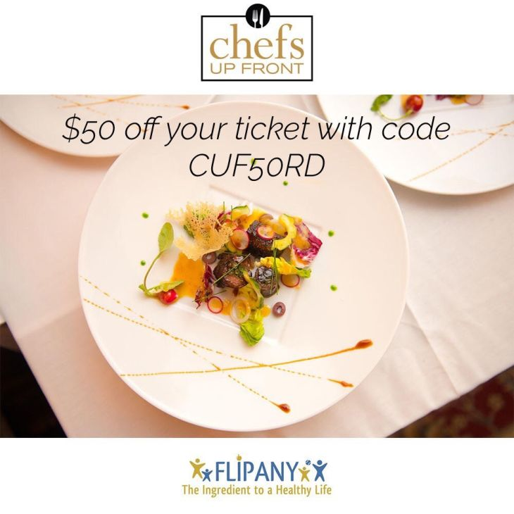 chefs up front discount code