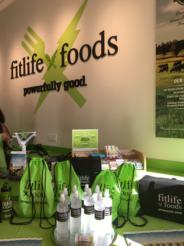 Fitlife Foods Fort Lauderdale Florida